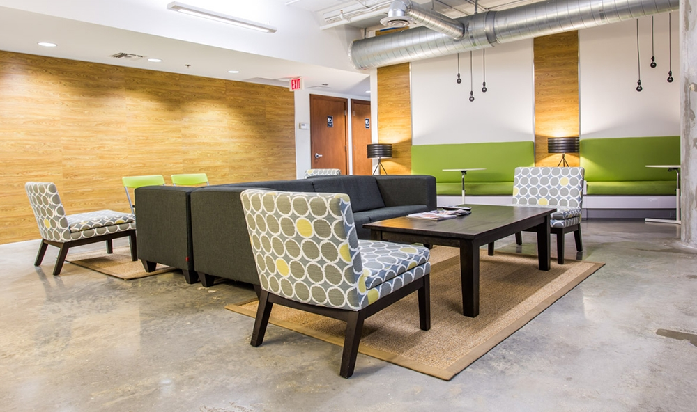 Buro Midtown Co Working Spaces