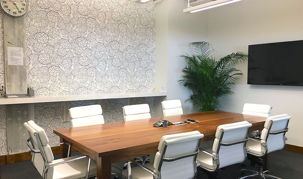 Büro Coconut Grove - co-working spaces.