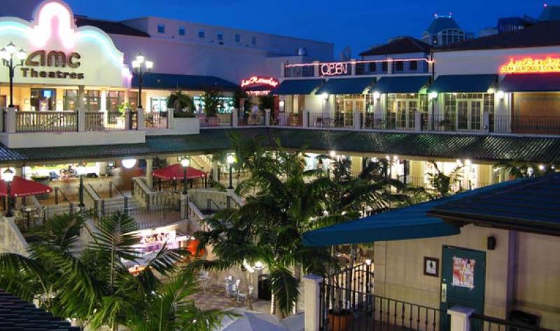 Panther Cafe Miami Fl