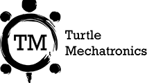 Turtle Mechatronics